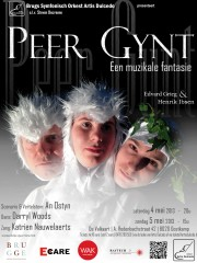 Peer Gynt. SIJSELE