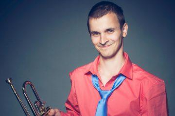 trompet Antal Endre Nagy