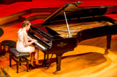 piano Nathalie Matthys