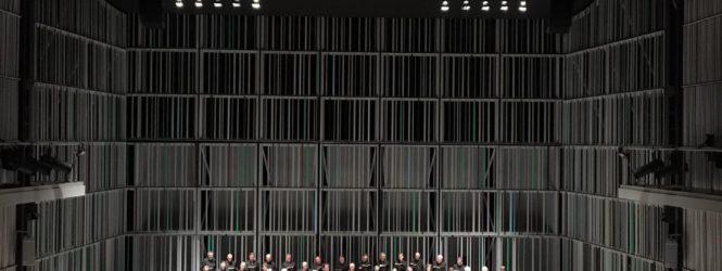 Ein deutsches Requiem: beklijvend.