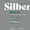 Silber – 25 jaar AD