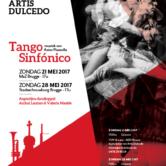 Tango Sinfónico – concert en milonga