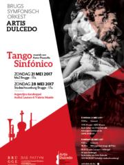 Tango Sinfónico – concert