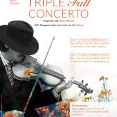 Triple Fall Concerto