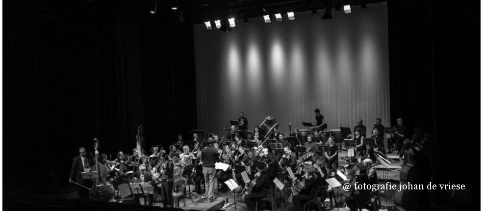 17-12-2016 Jubileumconcert in Concertgebouw