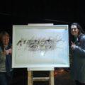 Winnaar 'Prijs van de Sociaal-Culturele Raad Artis Dulcedo Brugge 2015'